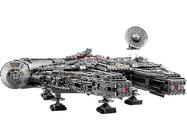 75192 Millennium Falcon 17