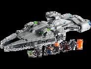 75315 Le croiseur léger impérial