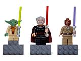 852555 Ensemble d'aimants Star Wars