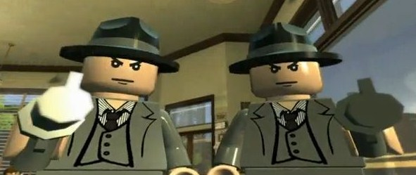 Agent (Indiana Jones)