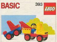 Basic Tow Truck