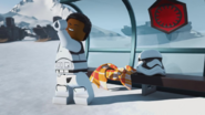 Finn (Beat the rebels First Order)