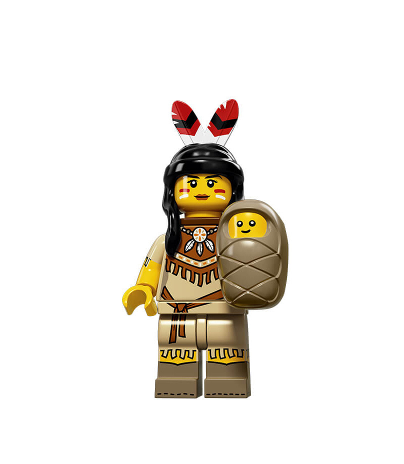 Femme tribale