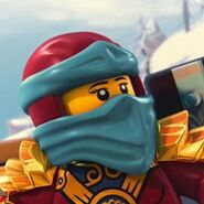 Water Ninja Nya