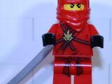 Kai - Ninja des Feuers