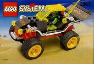 2963 Extreme Team Racer