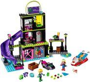41238 Lena Luthor Kryptomite Factory