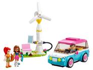 41443 La voiture électrique d'Olivia
