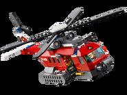 60010 L'hélicoptère des pompiers 3