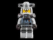 70656 Le requin mécanique de Garmadon 9