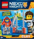 LEGO Nexo Knights 12 Sachet