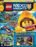 LEGO Nexo Knights 15