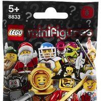 Lego Collectable Minifigure Series 8 Lederhosen Guy Figure