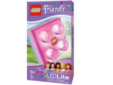 5002801 Friends Brick Light (Purple)