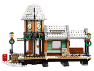 10259 Le village d'hiver 2