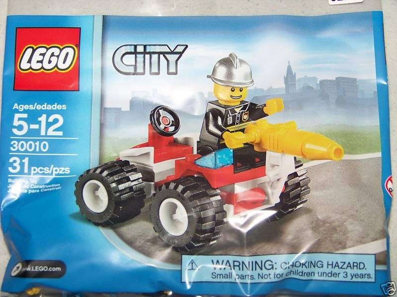 30010 Fire Chief