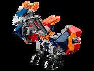 70361 Le dragon-robot de Macy 5