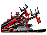 70624 La catapulte Vermillion 3