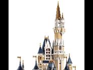71040 Le château Disney 2b