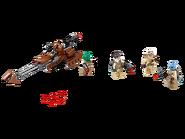 75133 Pack de combat de l'Alliance Rebelle