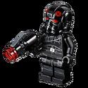 Agent de l'escouade Inferno 1-75226