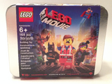 The LEGO Movie Exclusive Set