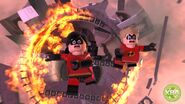LEGO The Incredibles 2