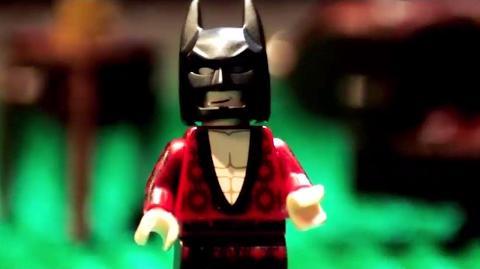 THE LEGO BATMAN MOVIE Promo Clip - Batman Works Alone (2017) Animated Comedy Movie HD