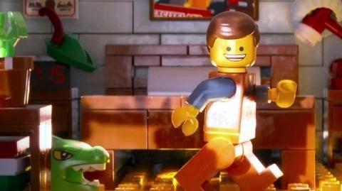 The Lego Movie - International Trailer (HD) Will Ferrell