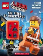 The Piece of Resistance
