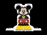 10898 Mon premier Mickey à construire 3