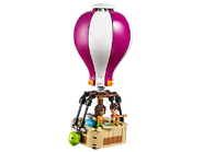 41097 La montgolfière de Heartlake City 2