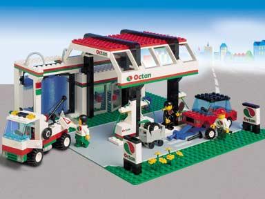 6472 Gas N' Wash Express