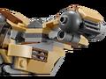 75129 Wookie Gunship 4