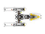 9495 Gold Leader's Y-wing Starfighter 5