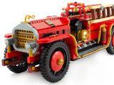 BL19002 Antique Fire Engine