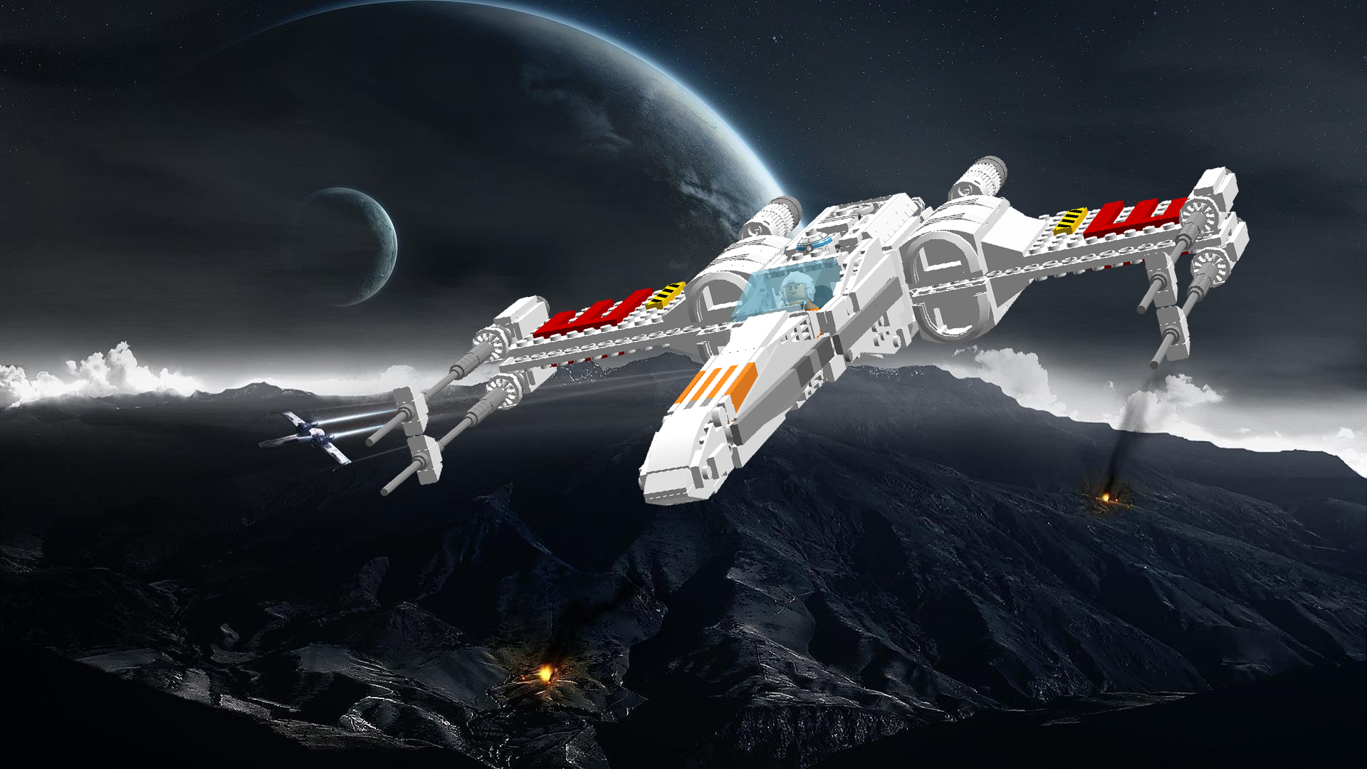X-Wing (Battlefront 2015)