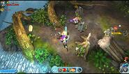 Legends of Chima Online 4