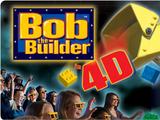 Bob the Builder 4D