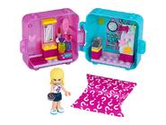 41406 Le cube de jeu shopping de Stéphanie