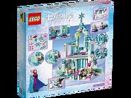 43172 Le palais des glaces magique d'Elsa 5