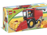 4973 Harvester