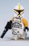 75309 Clone Trooper Commander