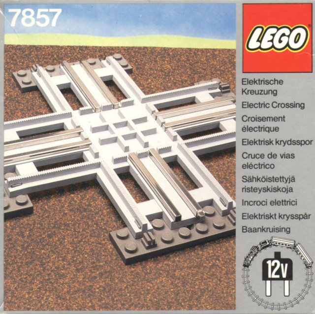 7857 Electric Crossing