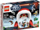 9509 Star Wars Advent Calendar