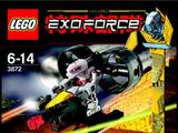 3872 Robo Chopper