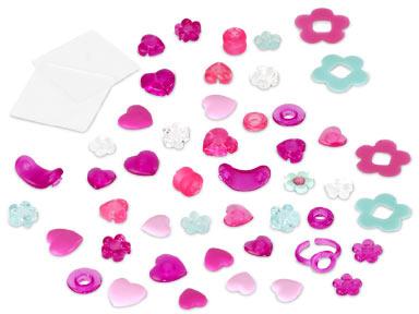 10116 Heart Accessories