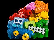 10555 Baril de briques