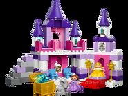 10595 Le château royal de la Princesse Sofia