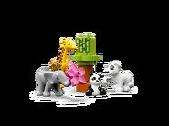 10904 Les bébés animaux 3